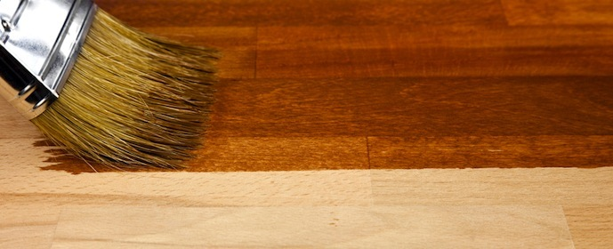 Sanding Amp Varnishing O Flynns Flooring